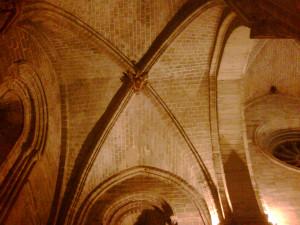 La revolución orquestada de las catedrales: el gótico y la polifonía