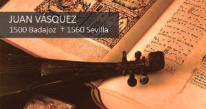 La maravillosa música de un clérigo pacense del XVI