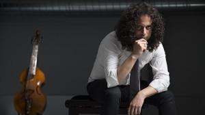 Música mestiza en la España barroca
