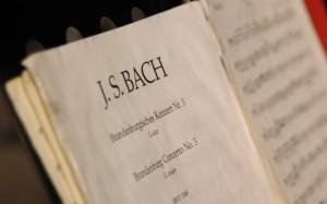 Bach: la sonoridad del mundo