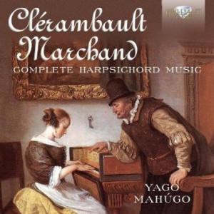 Yago Mahúgo nos trae el clave de Clérambault y Marchand