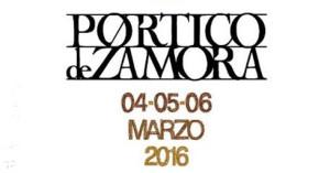 Zamora está por la labor de recuperar el patrimonio musical