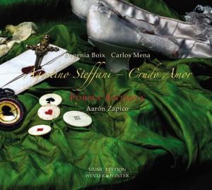 Forma Antiqua y los dúos de cámara de Agostino Steffani