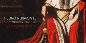 Sale a la luz la figura y obra, un tanto olvidada, de Pedro de Ruimonte