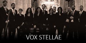 """Vox Stellae presenta el CD """"Salvete Flores"""", con música del maestro de la catedral de Tui García Benayas (+1737)"""