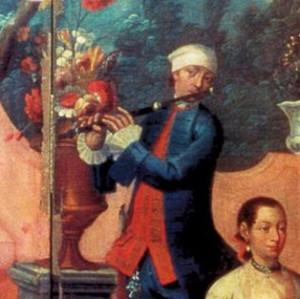 Una joya del teatro musical sacro y tres cantatas virreinales en Verona
