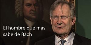 El sabio de Bach