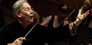 Gardiner hace un Bach lleno de vigor y emoción