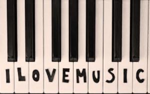 La música es una de las principales fuentes de placer y emoción de la vida