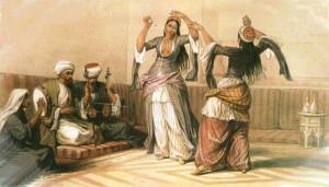 """La Música Andalusí sigue viva… """"en Marruecos basta salir a la calle y escuchar a los músicos"""""""