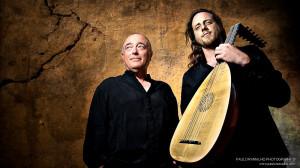 Clases magistrales de Canto y Cuerda Pulsada