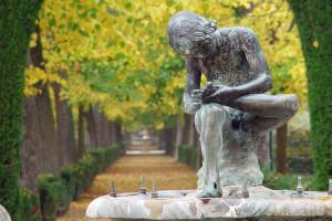 Aranjuez, paisaje y escenario para Farinelli