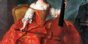 Mujeres en las Luces. 1000 años de compositoras