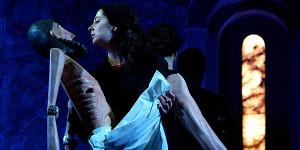 Nao d´amores, teatro con música medieval y renacentista en directo