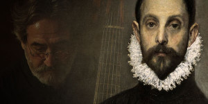 Brillante viaje de Savall a la época de Cervantes