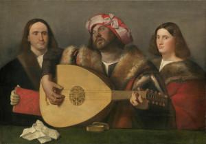 ¿Quién fue Vincenzo Capirola?