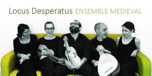 """""""Queremos acercar al espectador el patrimonio musical de la Edad Media"""""""
