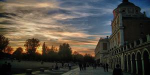 Un paseo musical por el Real Sitio de Aranjuez