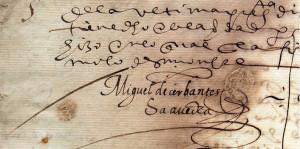 Savall conmemora el 400 aniversario de la muerte del genial escritor