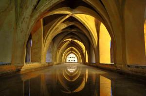 Noches de Música Antigua en los jardines del Real Alcázar