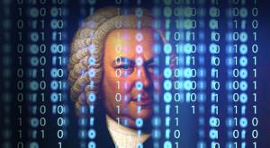 Comienza a digitalizarse parte de la obra de Bach