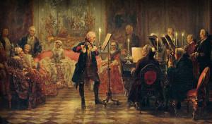 La Fundación Juan March dedica un ciclo de conciertos a la música en las cortes del Antiguo Régimen