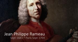 Jean-Philippe Rameau: el gran maestro del barroco francés