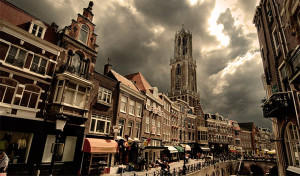 Diez siglos de composiciones venecianas invaden la ciudad holandesa de Utrecht