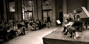 El ciclo 'Bach-Madrid' arranca este sábado