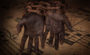 La herencia cultural de los esclavos, una historia callada