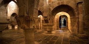 El rico legado musical que duerme entre los muros de los Monasterios