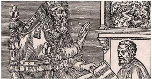 Palestrina. Una de las figuras más destacadas de la Roma del siglo XVI