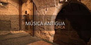 Hay ciudades que ponen en valor su casco antiguo a través de la Música