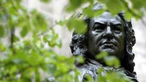 Bach nos propone disfrutar con su cantata 101