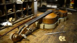 El barrio de Madrid donde viviría Stradivarius