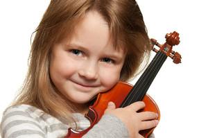 Comprobado, los niños que tocan un instrumento mejoran la coordinación