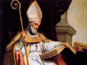San Isidoro como teórico musical: herencia clásica y tradición visigoda