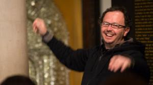 """Ramiro Albino: """"el interés por la música antigua no es europeo ni americano, sino global"""""""