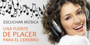Sin música la vida sería un error