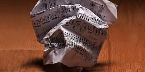Que importantísima es la Notación Musical…