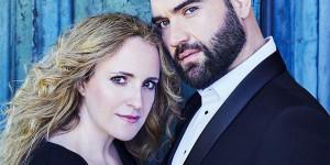 Miracolo D´Amore: Raquel Andueza y Xavier Sabata recuperan a Francesco Cavalli