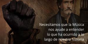 """""""Las rutas de la esclavitud"""", lo último de JORDI SAVALL"""
