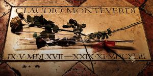 MONTEVERDI, 450 Aniversario