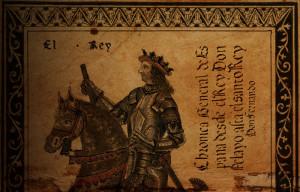 La 'Estoria' de España contada por Alfonso X El Sabio