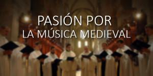 Los Arqueólogos de la Música Medieval, son pocos, pero van recuperando obras muy interesantes