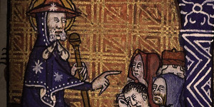 Descubriendo la música del peregrino medieval