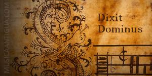 Dixit Dominus: una obra maestra de Händel