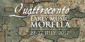 Early Music Morella – La reconocida Academia Internacional presenta su 6ª edición