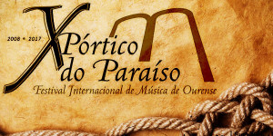 Unir Música Antigua y Patrimonio es la base de este gran proyecto