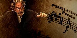 Savall ha decidido sacar del olvido una ópera de Vivaldi
